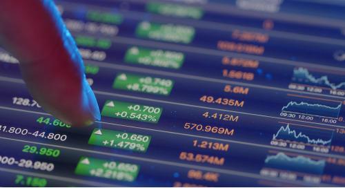 Pourquoi les évaluations boursières sont-elles si élevées au cœur de la pandémie?