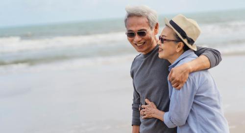Les quatre avantages de l'assurance vie pour le médecin incorporé