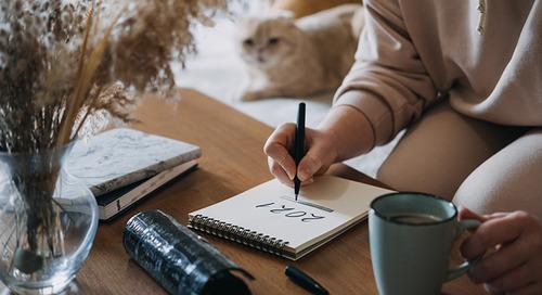 Série de webinaires | Vos résolutions financières