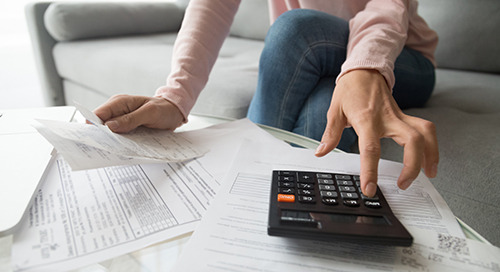 CUEC : Questions des médecins à propos du prêt