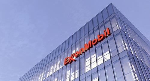 ExxonMobil : actions pour de meilleurs rendements et pour la cause environnementale