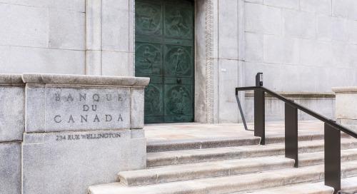 La Banque du Canada maintiendra le taux directeur actuel jusqu'en 2022