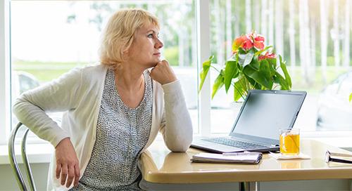 Valeur des conseils : «Je divorce. Aurai-je assez d'argent pour financer ma retraite?»
