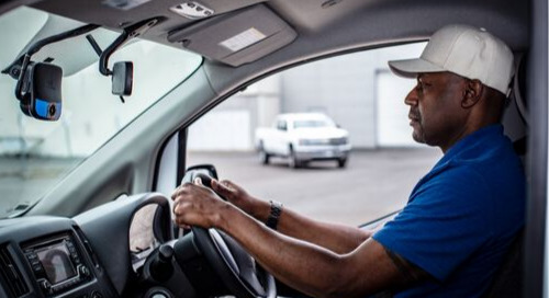 Everything You Need to Know About Fleet Safety
