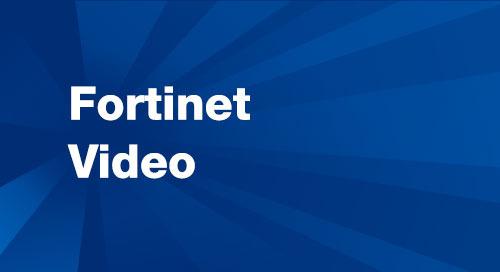 Fortinet's FortiGate-VM for Microsoft Azure