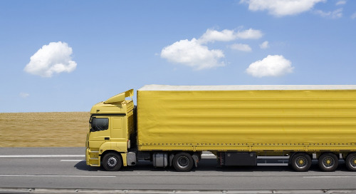 Top 10 Risks in the Transportation & Logistics Industry