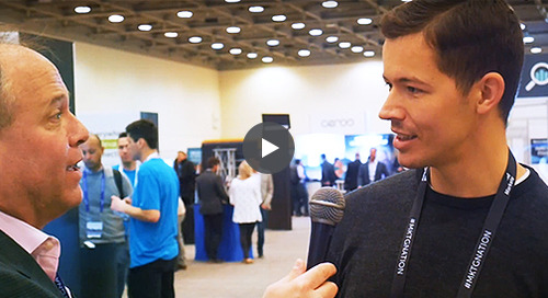 Steve Moody Shares his Thoughts on Martec