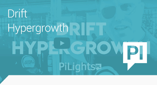 It's Hot in Boston – Drift Hypergrowth