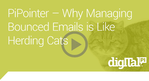 PiPointer – Why Managing Bounced eMails is Like Herding Cats