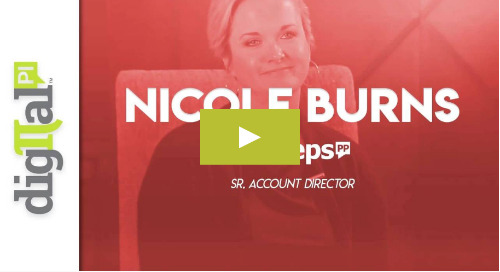 PiPeep - Nicole Burns