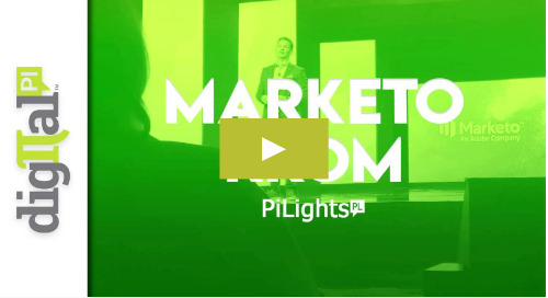 The Future Is Bright for Marketing Technology: PiLights - RKOM