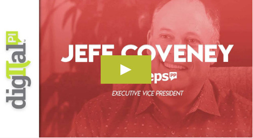 PiPeep - Jeff Coveney