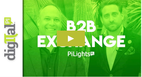 The Latest and Greatest in B2B Marketing - PiLights