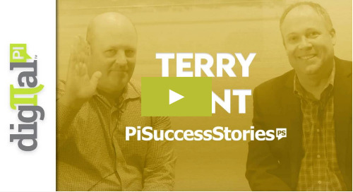 Customer Success - Terry Hunt Transforms Business With Marketo