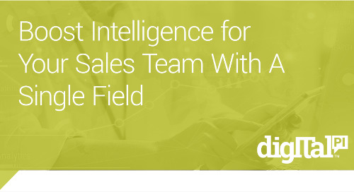 How to Boost Marketo Insights by Merging Intelligence