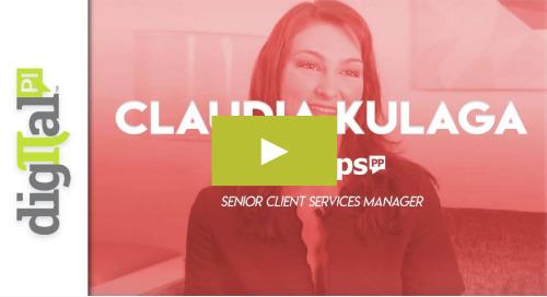 PiPeep - Claudia Kulaga