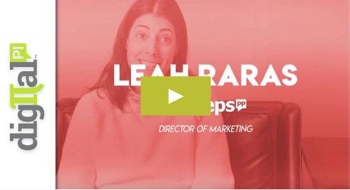 PiPeep - Leah Raras