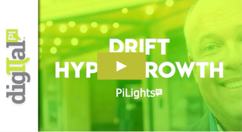 PiLights - Drift HYPERGROWTH
