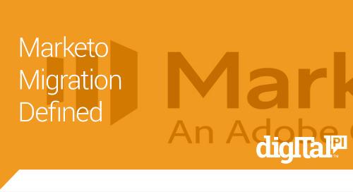 Marketo Migration Defined