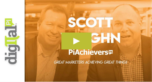 Scott Vaughan Explains Growth in Today's Market