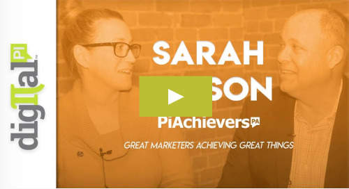 "Sarah Nelson from Tray.io Explains Why Training Is a ""Forever"" Tactic"
