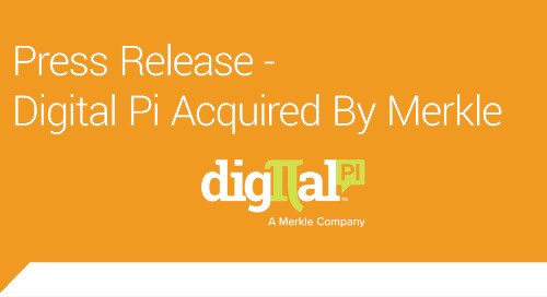 Press Release - Digital Pi and Merkle Join Forces