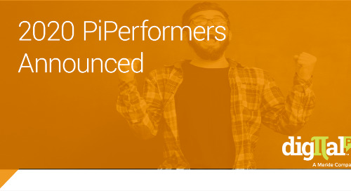Press Release - 2020 PiPerformers Announced