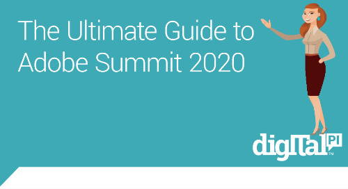 The Ultimate Guide to Adobe Summit 2020