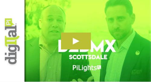 PiLights - B2BMX 2020