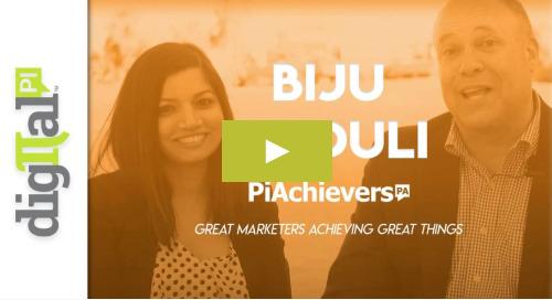 Biju Muduli Explains her 2020 Vision