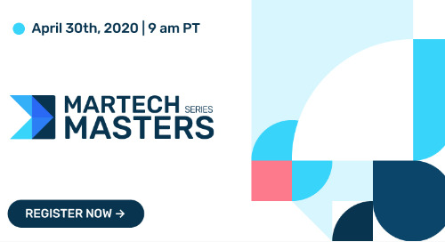 Martech Masters