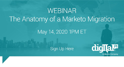 Anatomy of a Marketo Migration