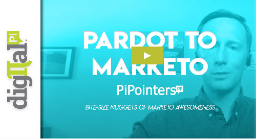 Which is a Better Fit: Marketo or Pardot?
