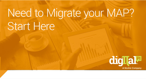 Need to Migrate your MAP? Start Here