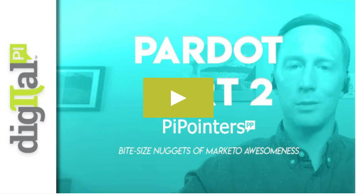 Marketo or Pardot: Part 2