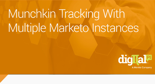 Munchkin Tracking With Multiple Marketo Instances