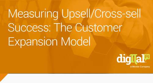 Measuring Upsell/Cross-sell Success: The Customer Expansion Model