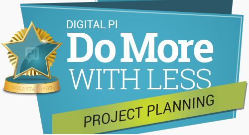 The Project Plan: Your Itinerary for Success in Marketo Engage