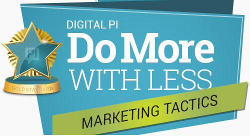Marketing Tactics: The Backbone of Marketo Engage Best Practices Infrastructure