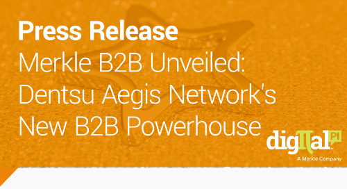 Merkle B2B Unveiled