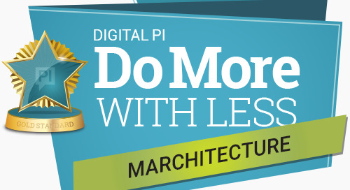 Marchitecture: Planning for Integrations and The Technology Stack