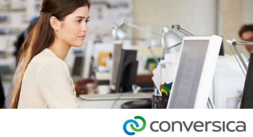 Conversica case study - Epson America