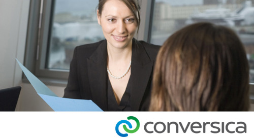 Conversica case study - Assure Funding