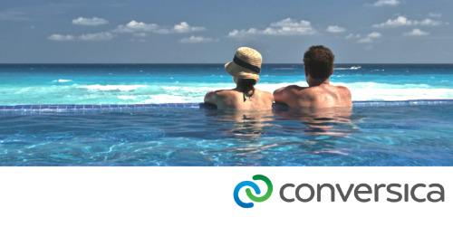 Conversica case study - Sunset World