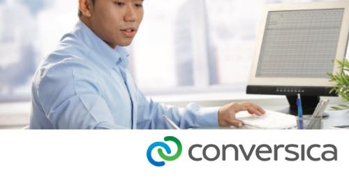 Conversica case study - Spring Venture Group