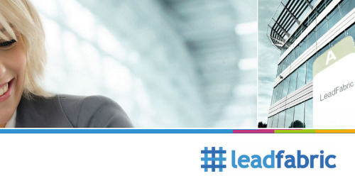 LeadFabric Corporate Brochure