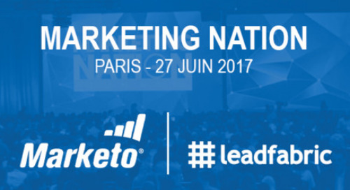 FR: Que retenir du Marketing Nation 2017 de Paris ?