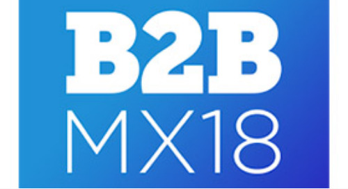What happened at B2BMX18?