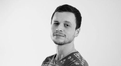 Meet LeadFabric: Rémi Damet