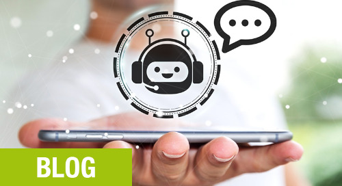 Chatbots: MarTech investments that work